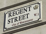 Omega includes the Regent Street Registered Office